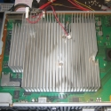 PS3 Arcade Board for Tekken 6 Massive Heat Sink